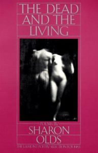 Cover of The Dead and the Living