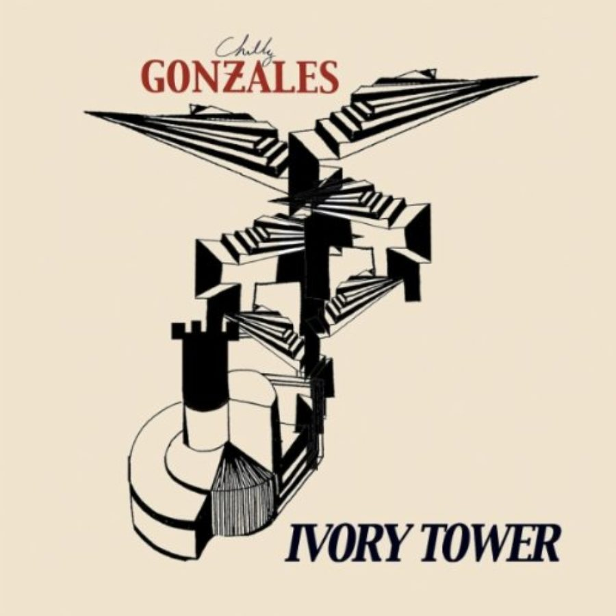 Cover of Ivory Tower