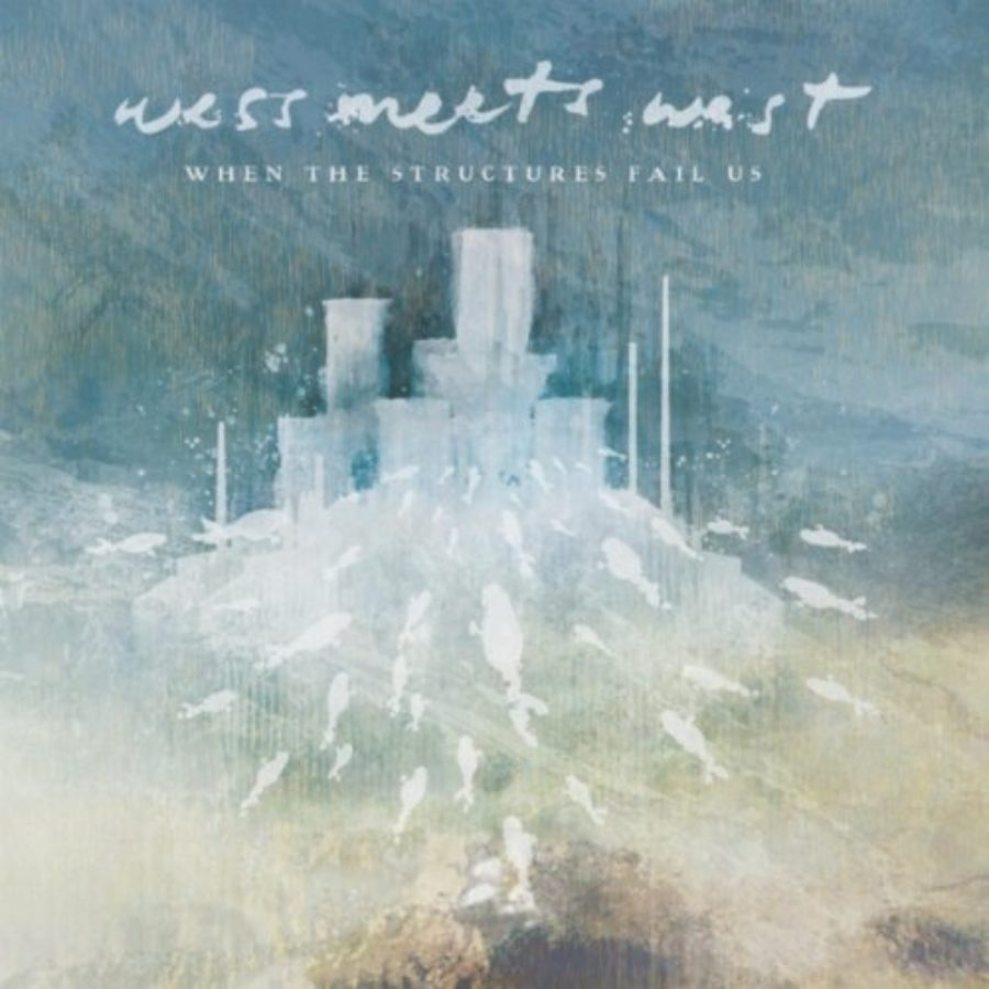Cover of When the Structures Fail Us