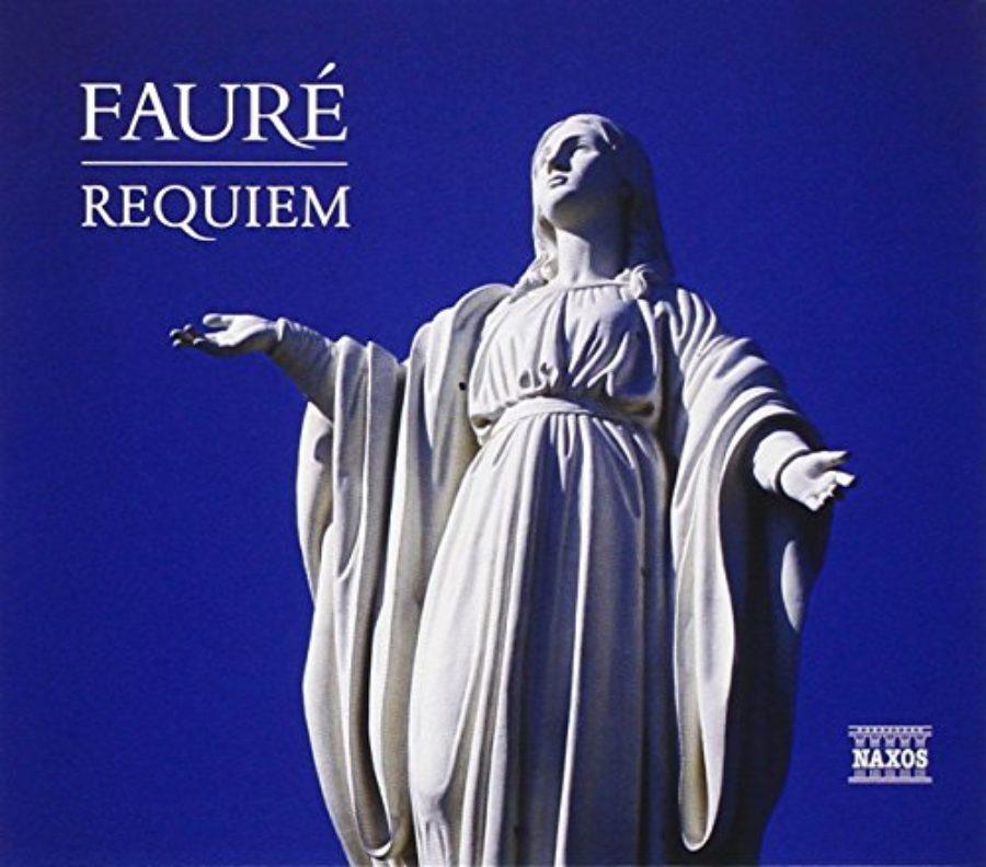 Cover of Requiem
