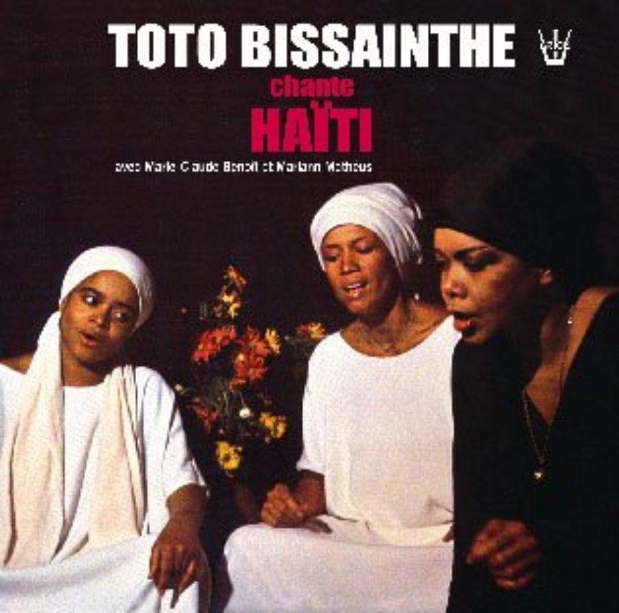 Cover of Chante: Haiti (Sings Haiti)
