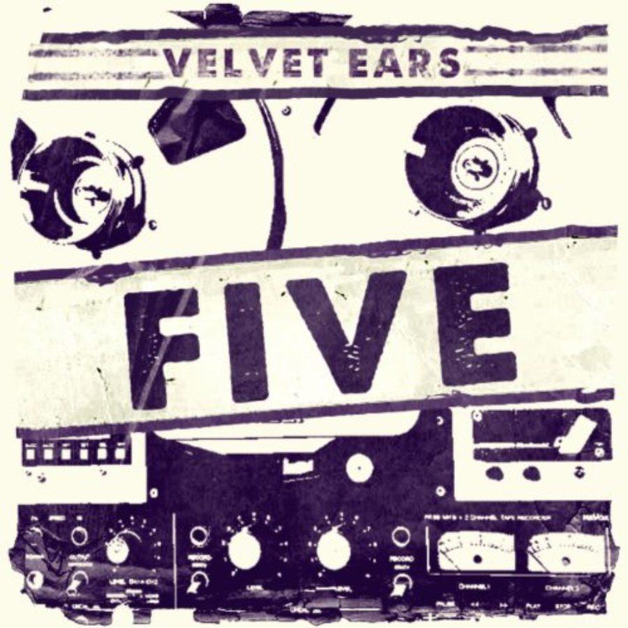 Cover of Velvet Ears 5