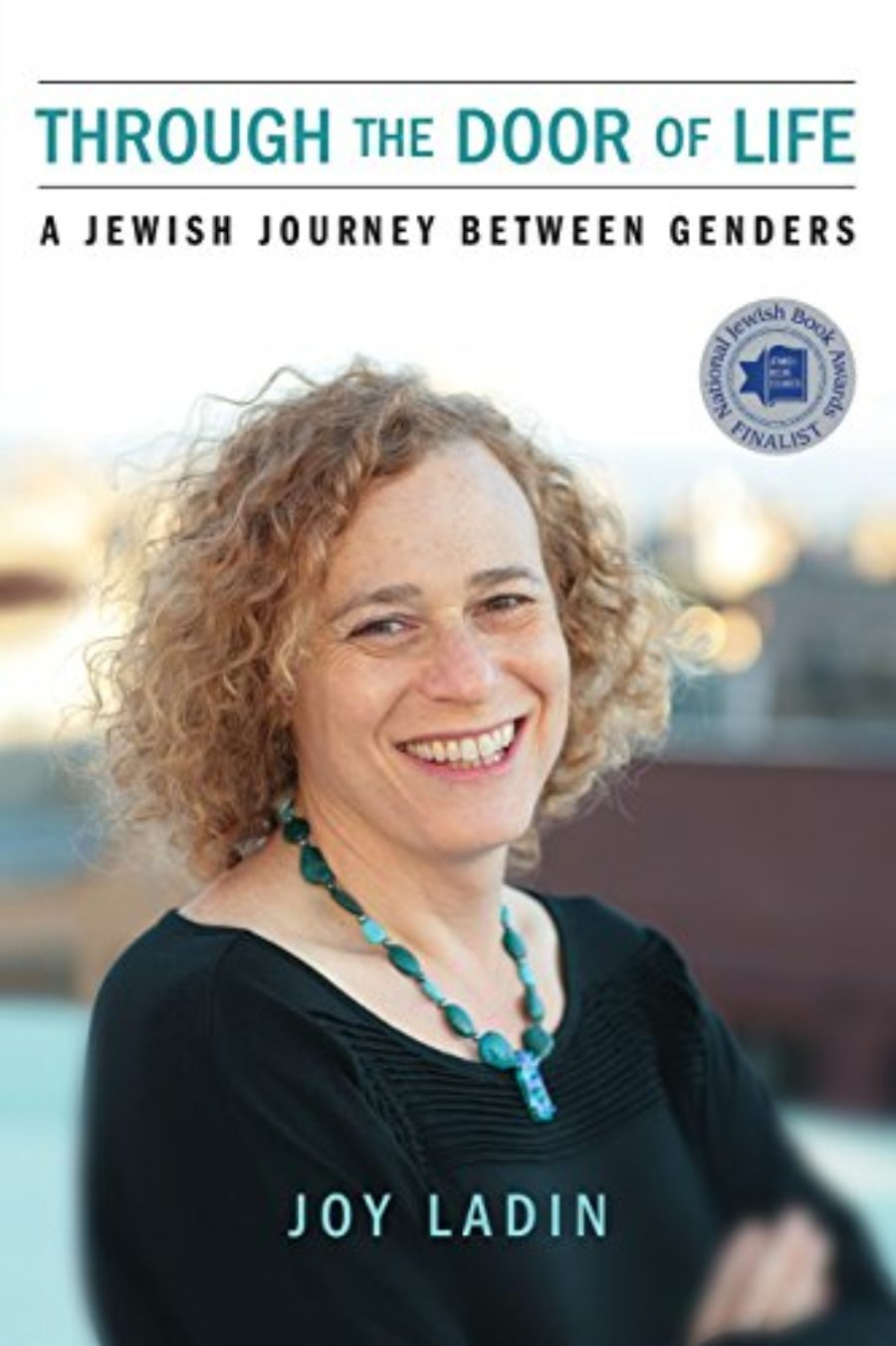 Cover of Through the Door of Life: A Jewish Journey between Genders (Living Out: Gay and Lesbian Autobiog)