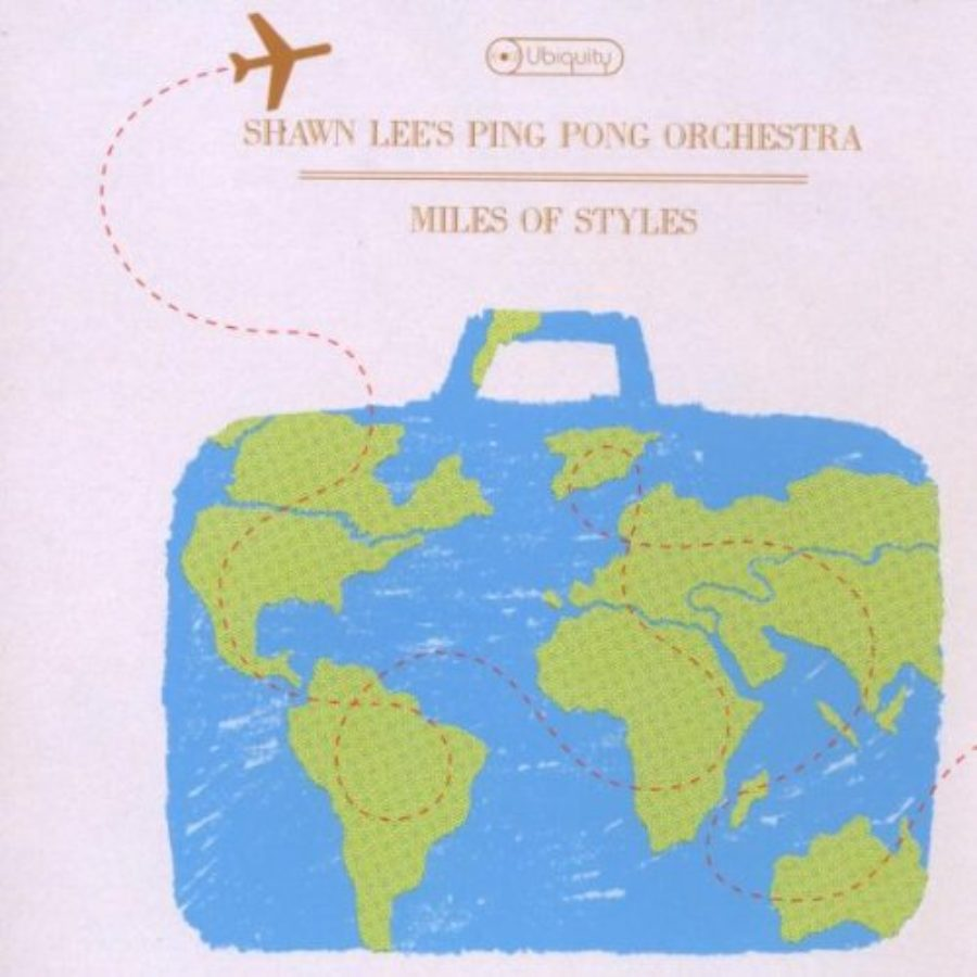 Cover of Miles Of Styles