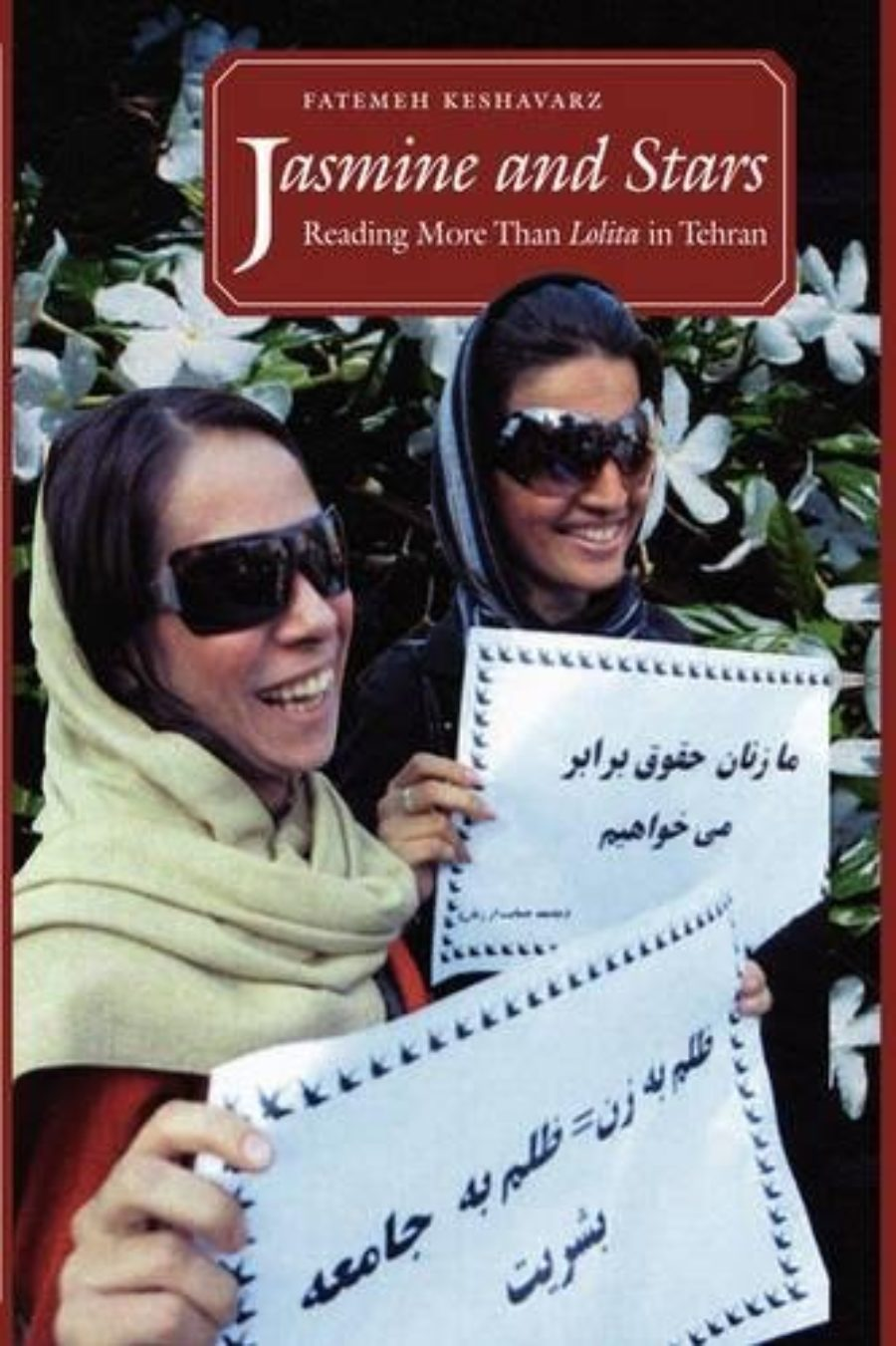 Cover of Jasmine and Stars: Reading More Than Lolita in Tehran (Islamic Civilization and Muslim Networks)