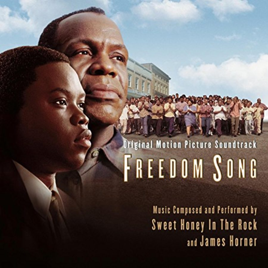 Cover of Freedom Song (2000 TV Film)