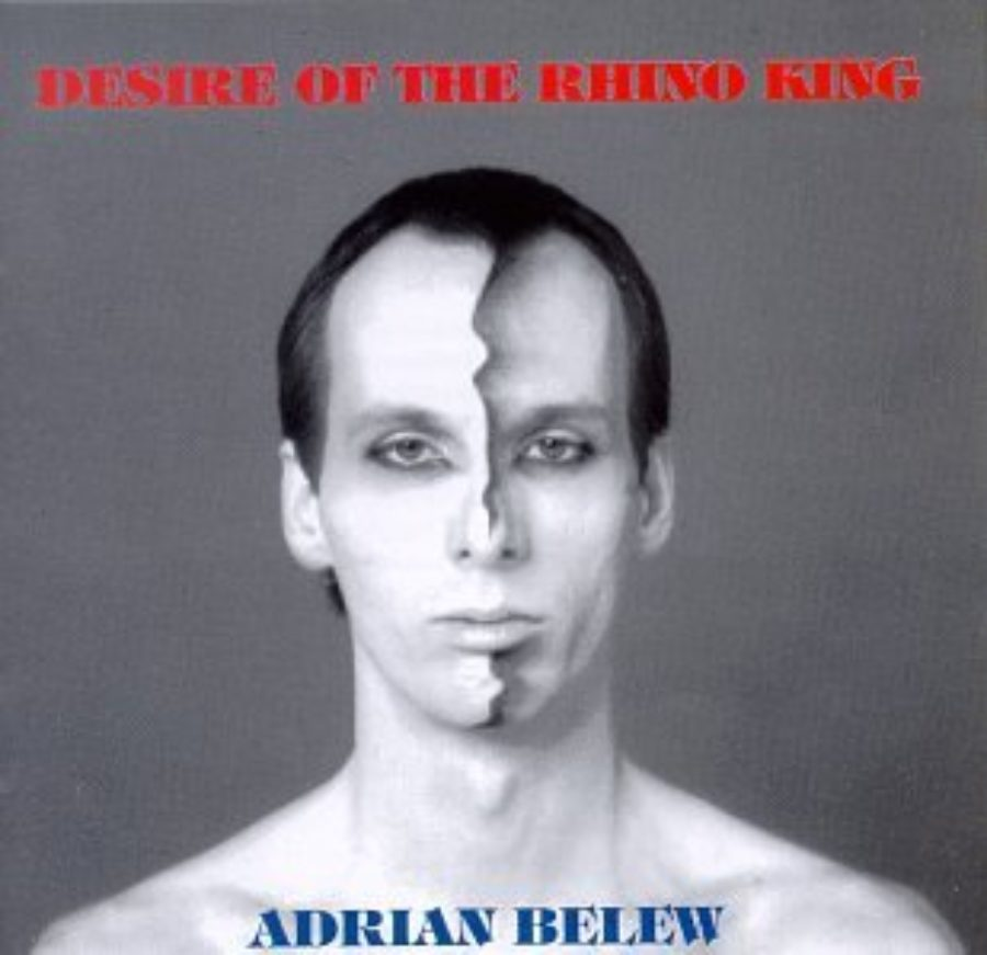 Cover of Desire of the Rhino King