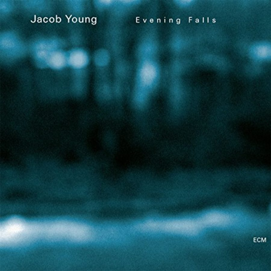 Cover of Evening Falls