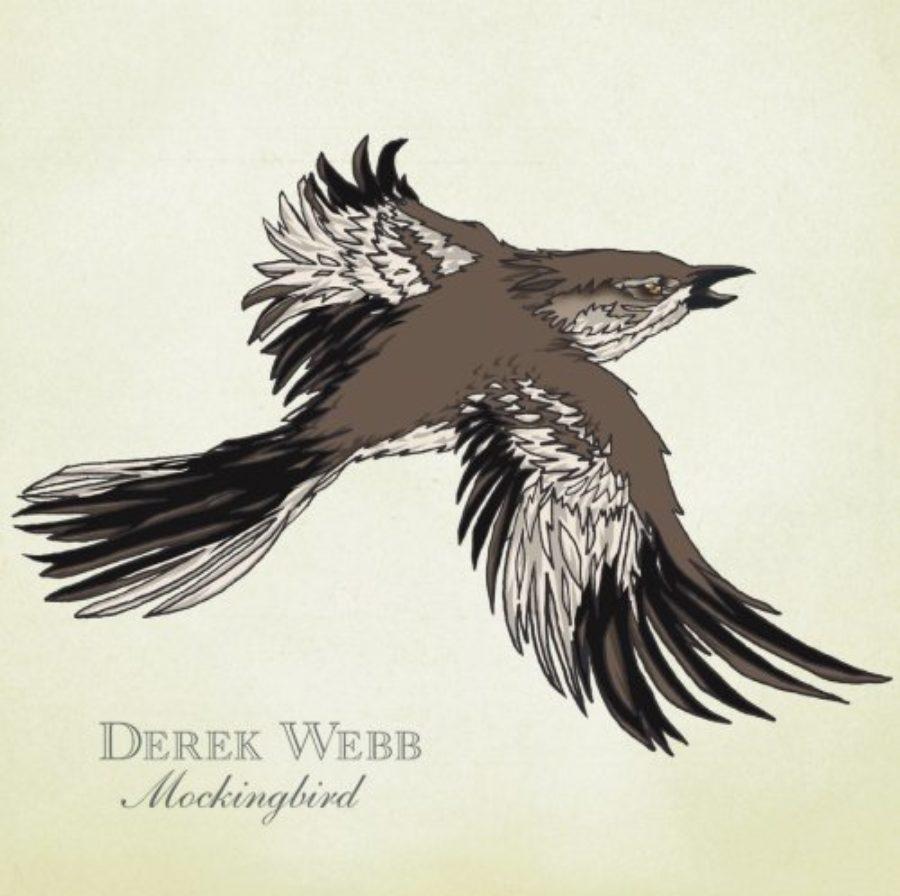 Cover of Mockingbird