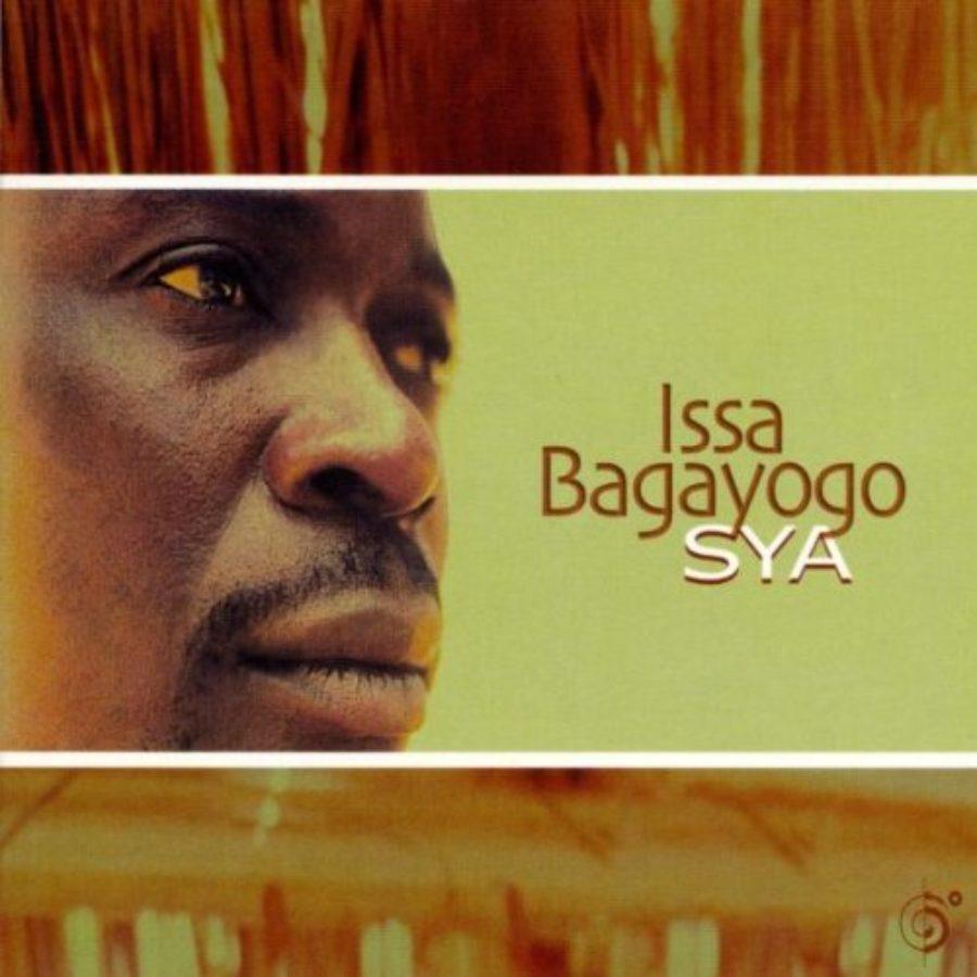 Cover of Sya
