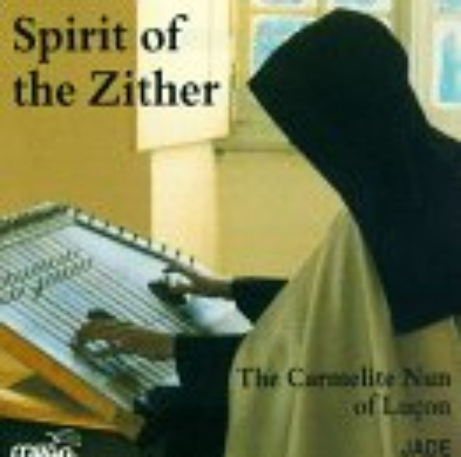 Cover of Spirit of the Zither