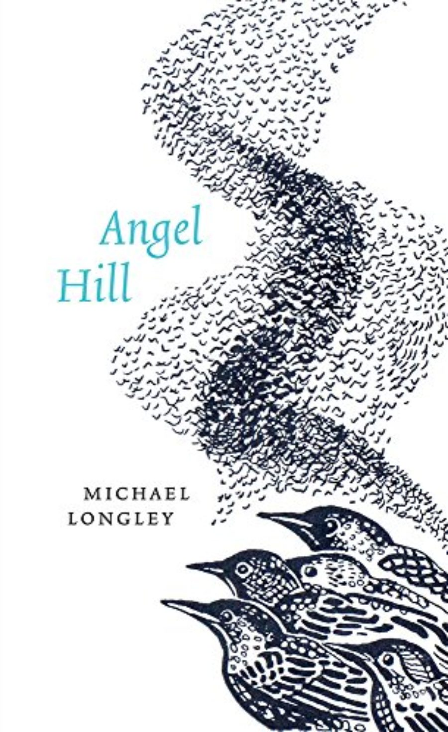 Cover of Angel Hill