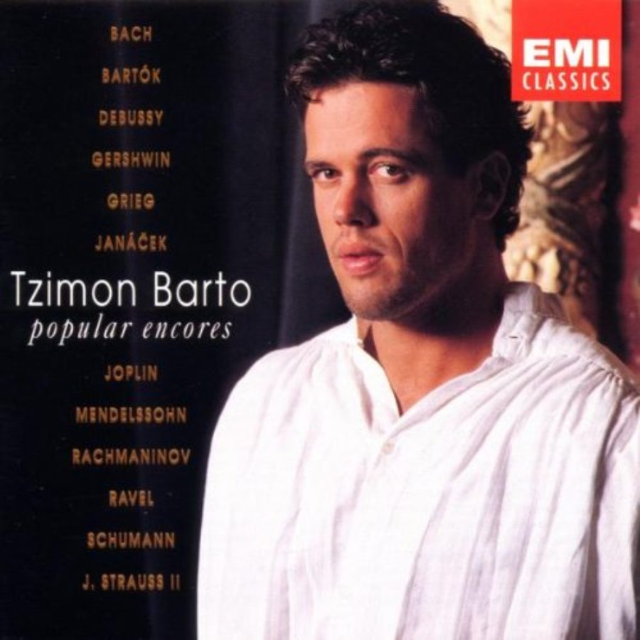 Cover of Popular Encores