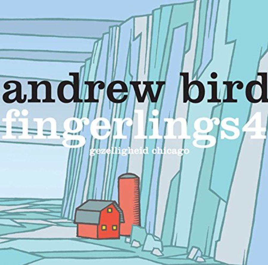 Cover of Fingerlings 4