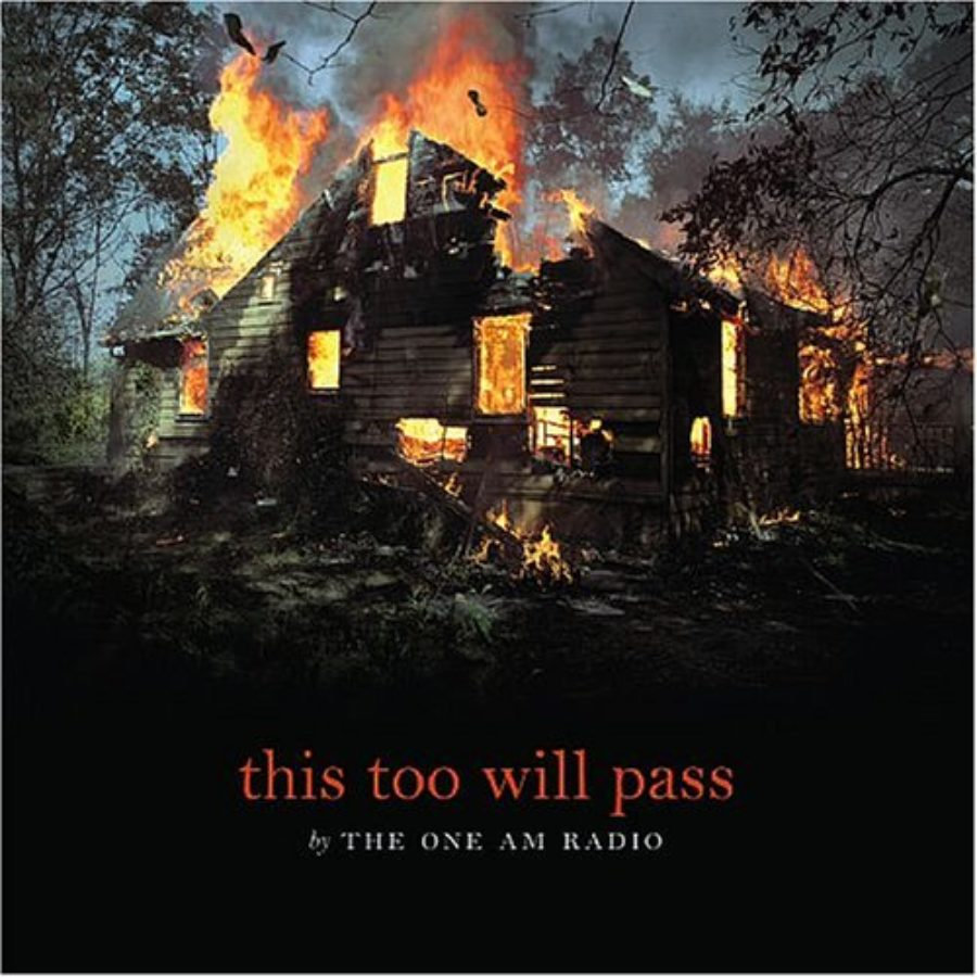 Cover of This Too Will Pass
