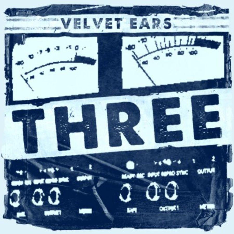 Cover of Velvet Ears 3