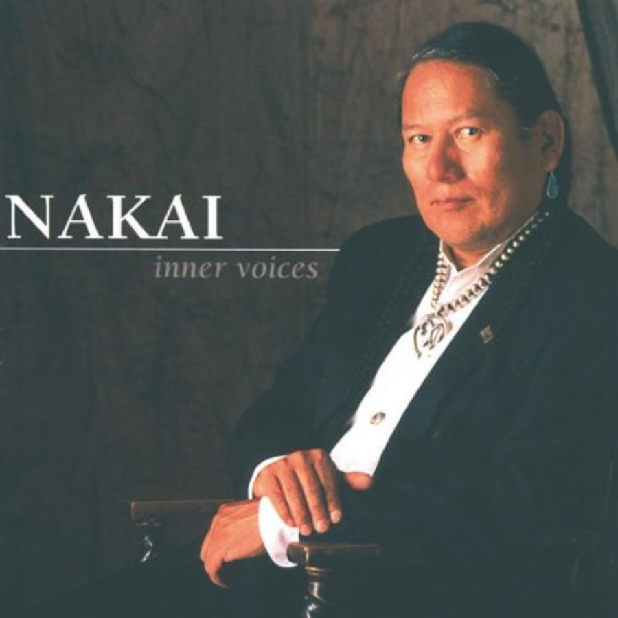 Cover of Inner Voices