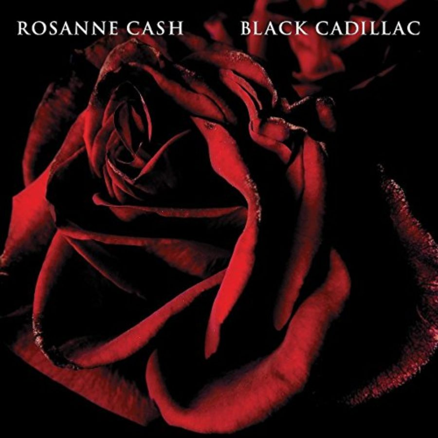 Cover of Black Cadillac