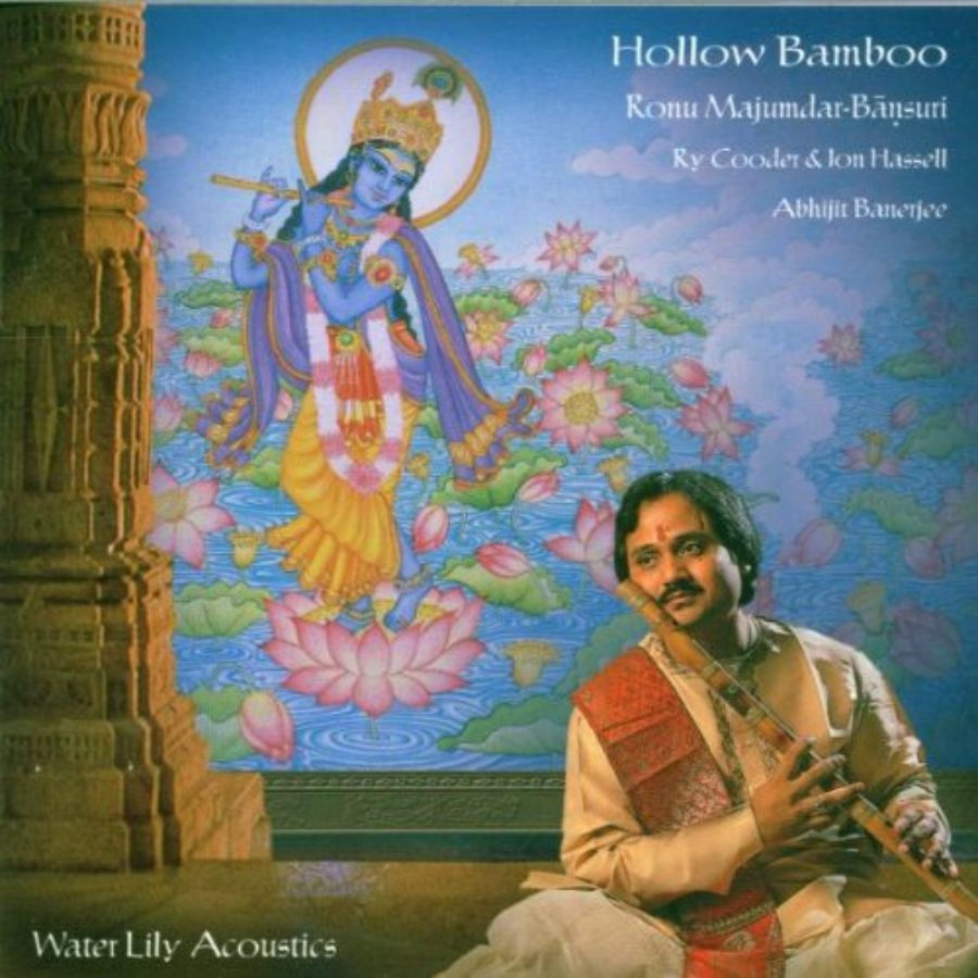 Cover of Hollow Bamboo