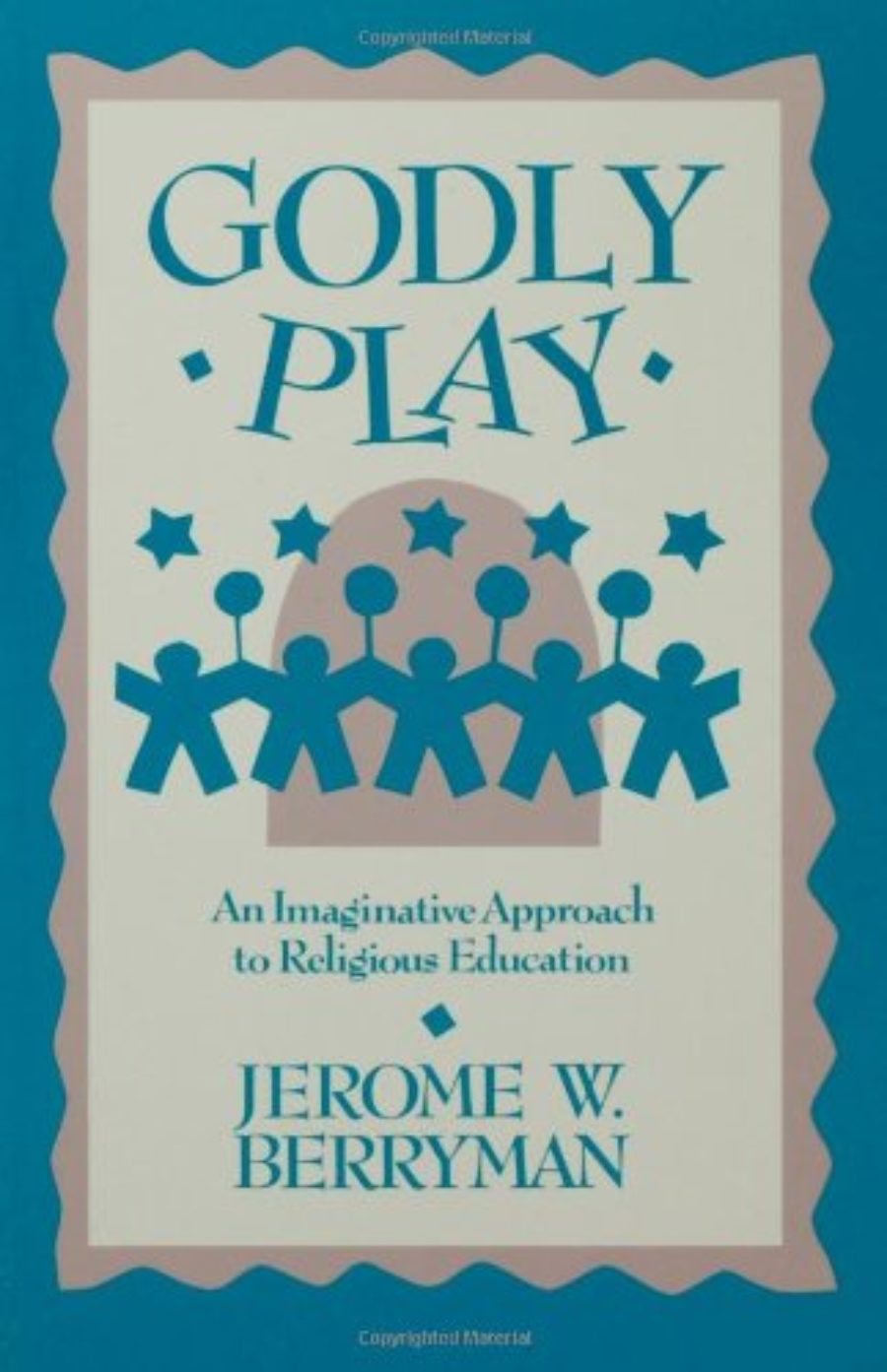 Cover of Godly Play