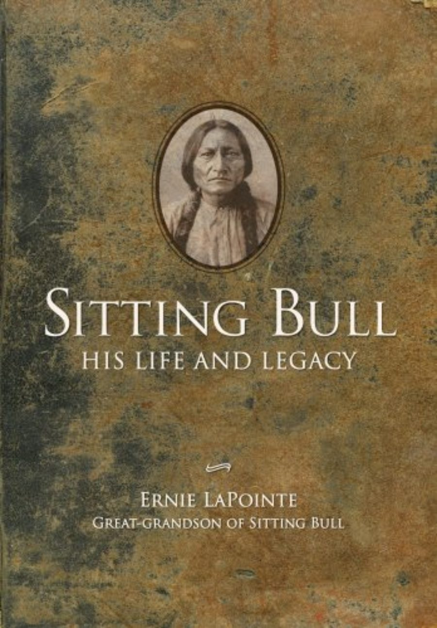 Cover of Sitting Bull: His Life and Legacy