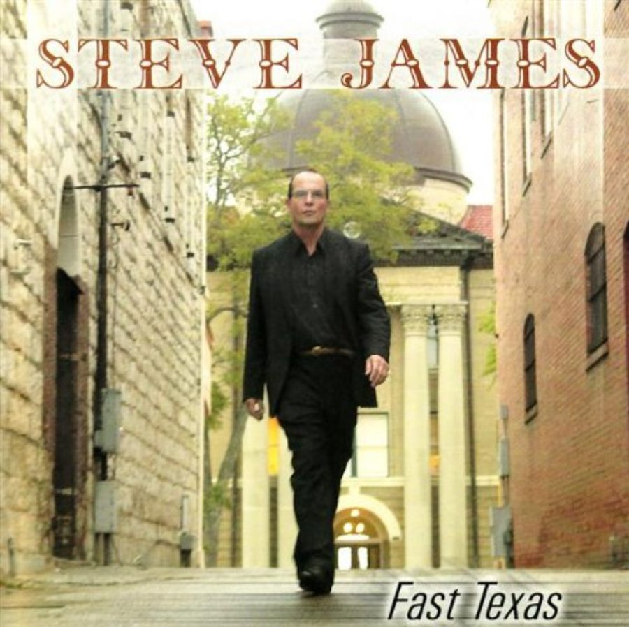 Cover of Fast Texas