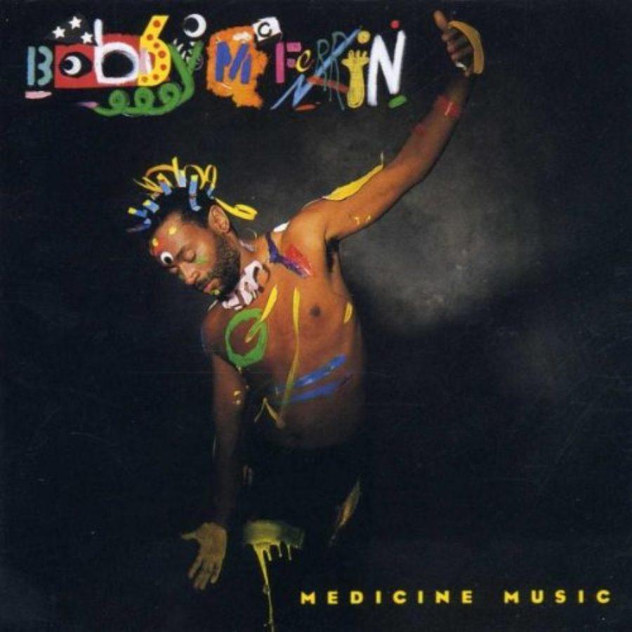 Cover of Medicine Music