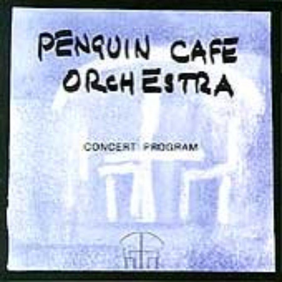Cover of Concert Program