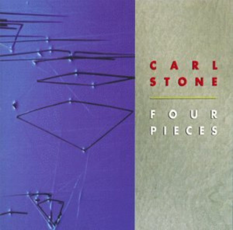 Cover of Four Pieces