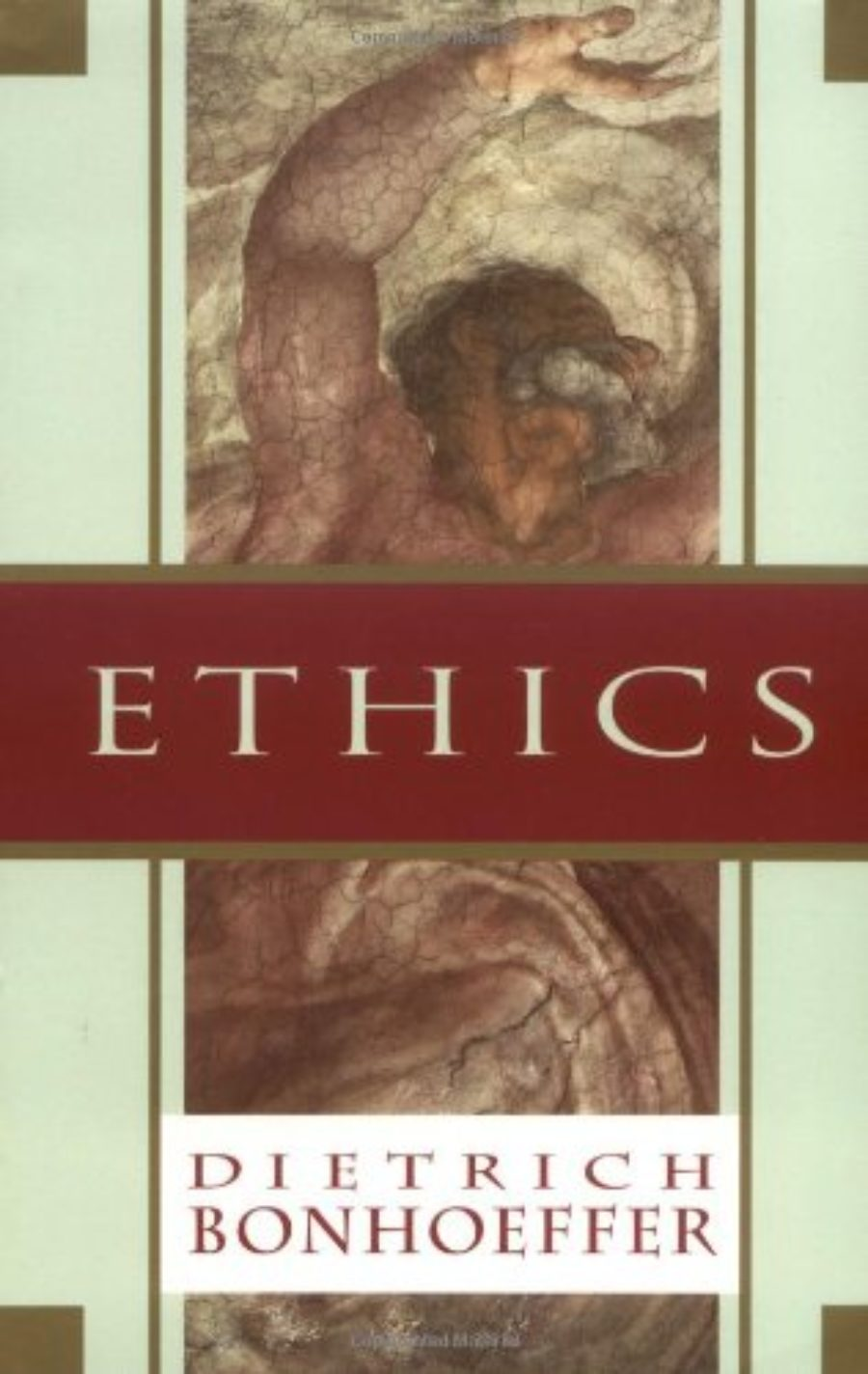 Cover of Ethics
