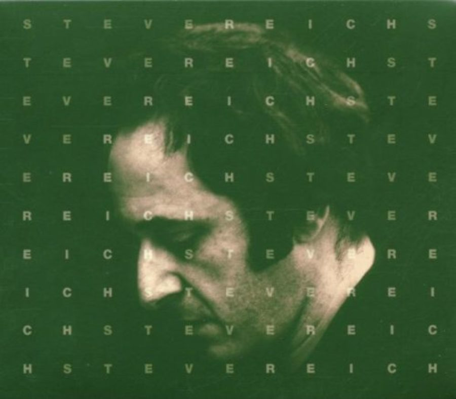 Cover of Steve Reich 1965-1995