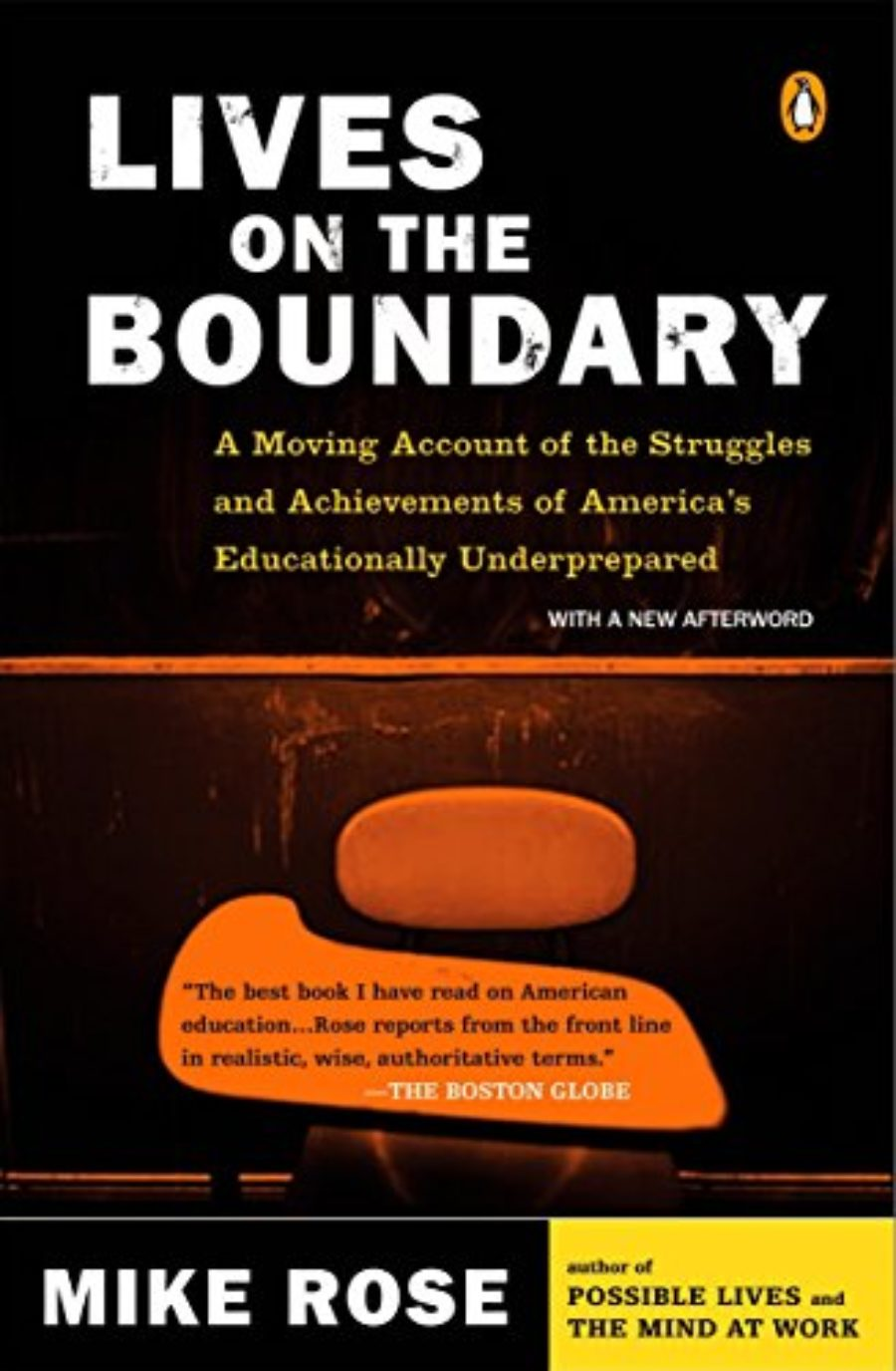 Cover of A Moving Account of the Struggles and Achievements of America's Educationally Underprepared