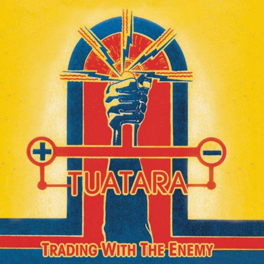 Cover of Trading With the Enemy