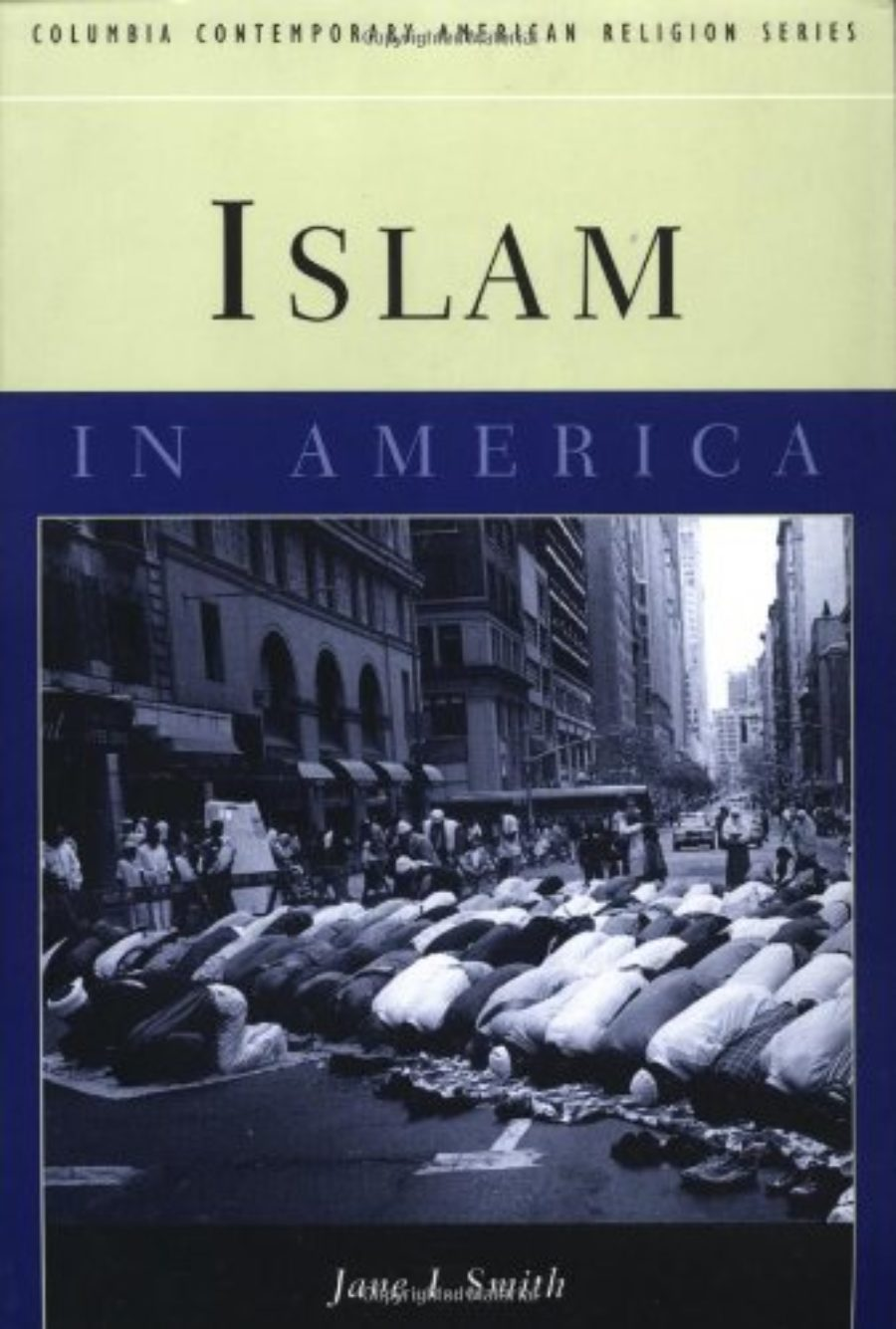 Cover of Islam in America