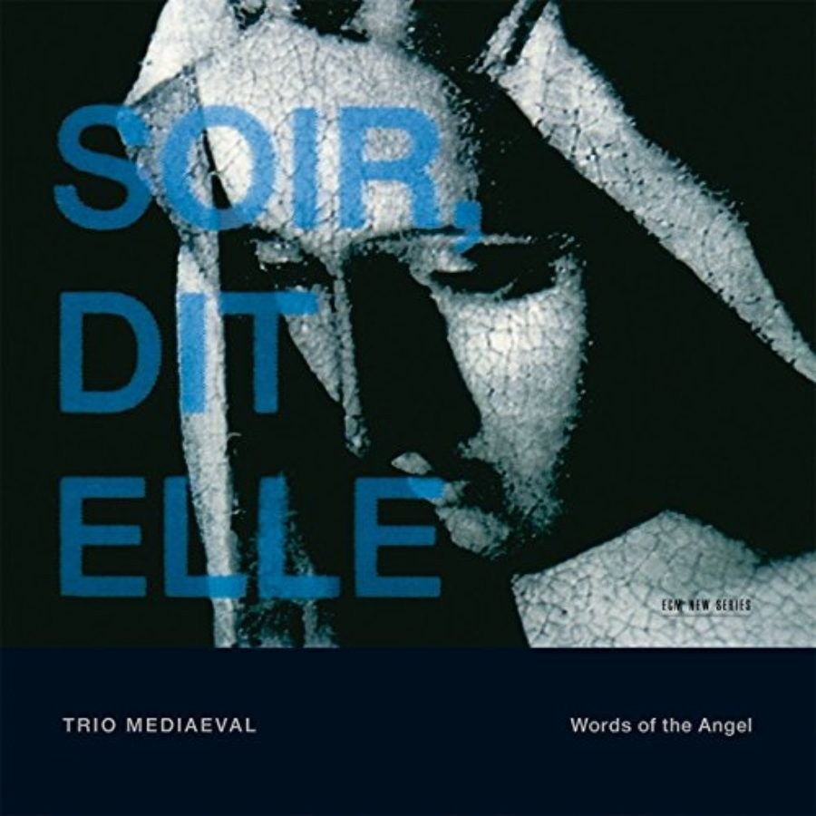 Cover of Words of the Angel