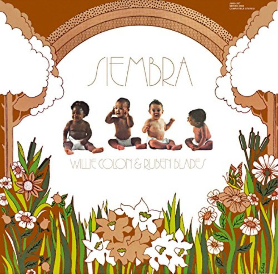 Cover of Siembra