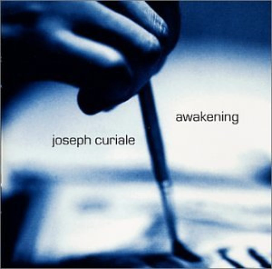 Cover of Awakening
