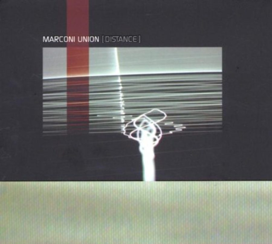 Cover of Distance