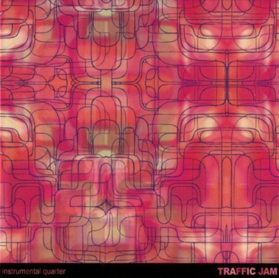 Cover of Traffic Jam