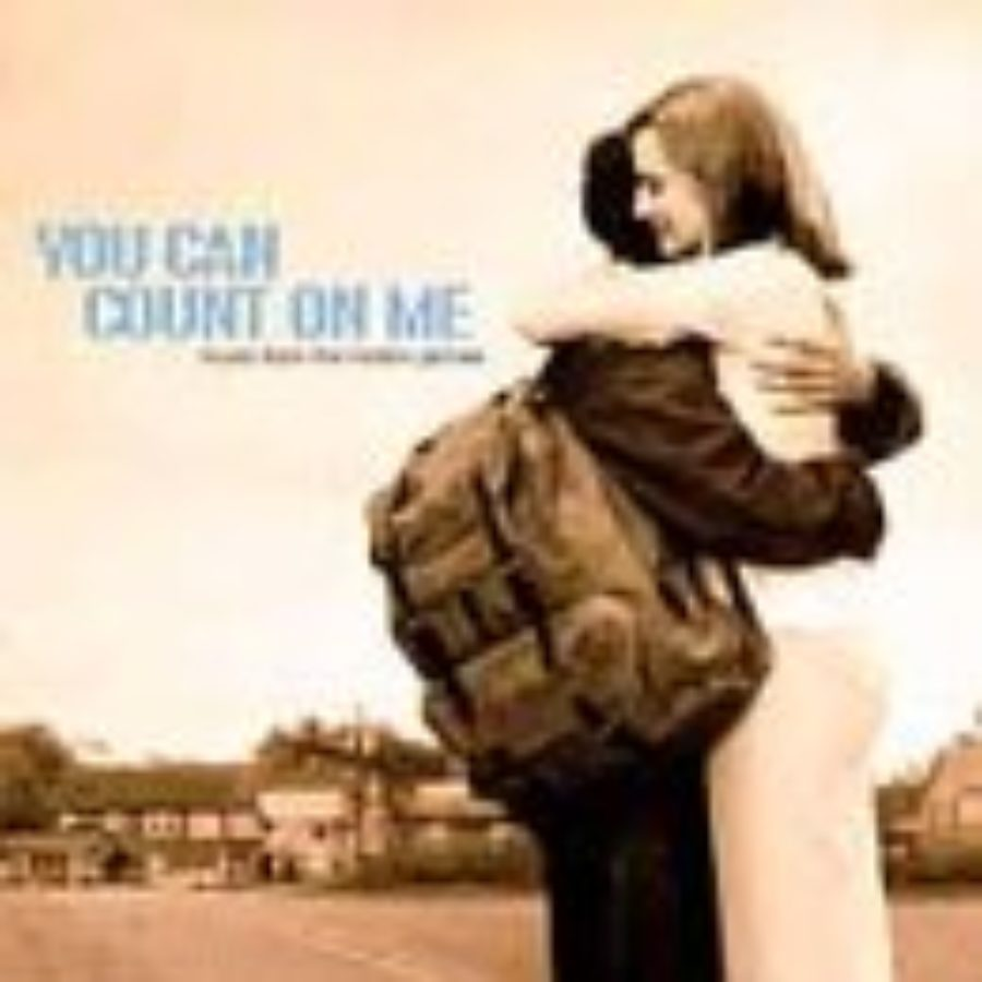 Cover of You Can Count on Me