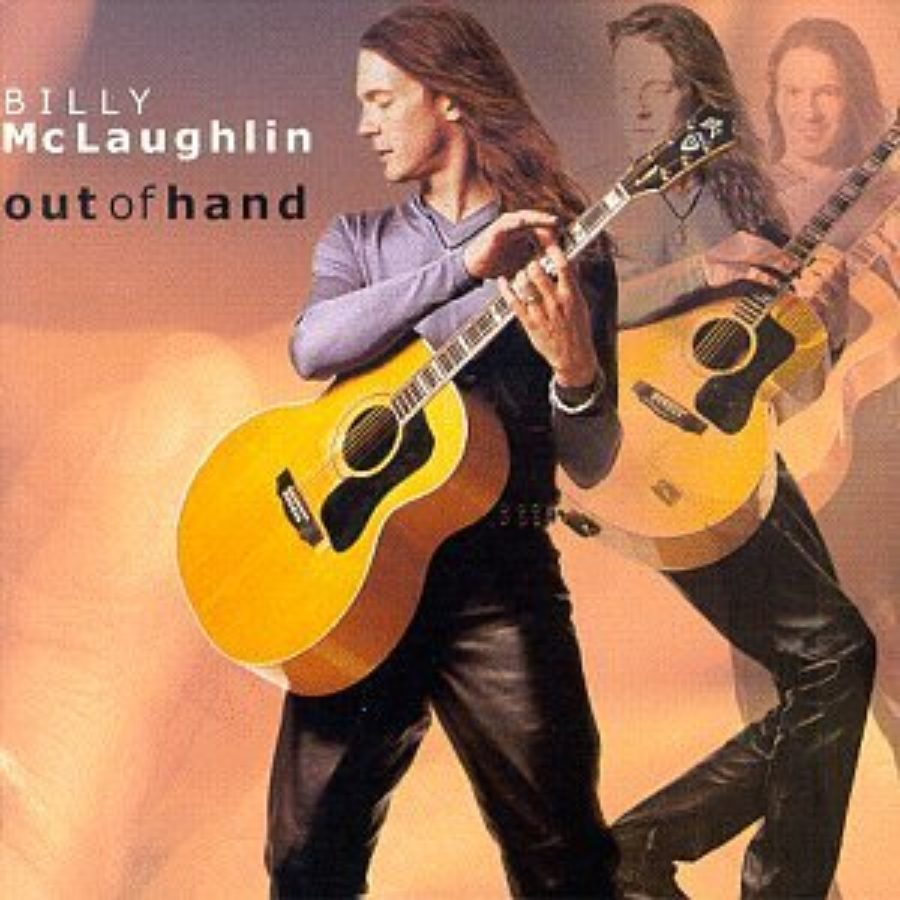 Cover of Out of Hand