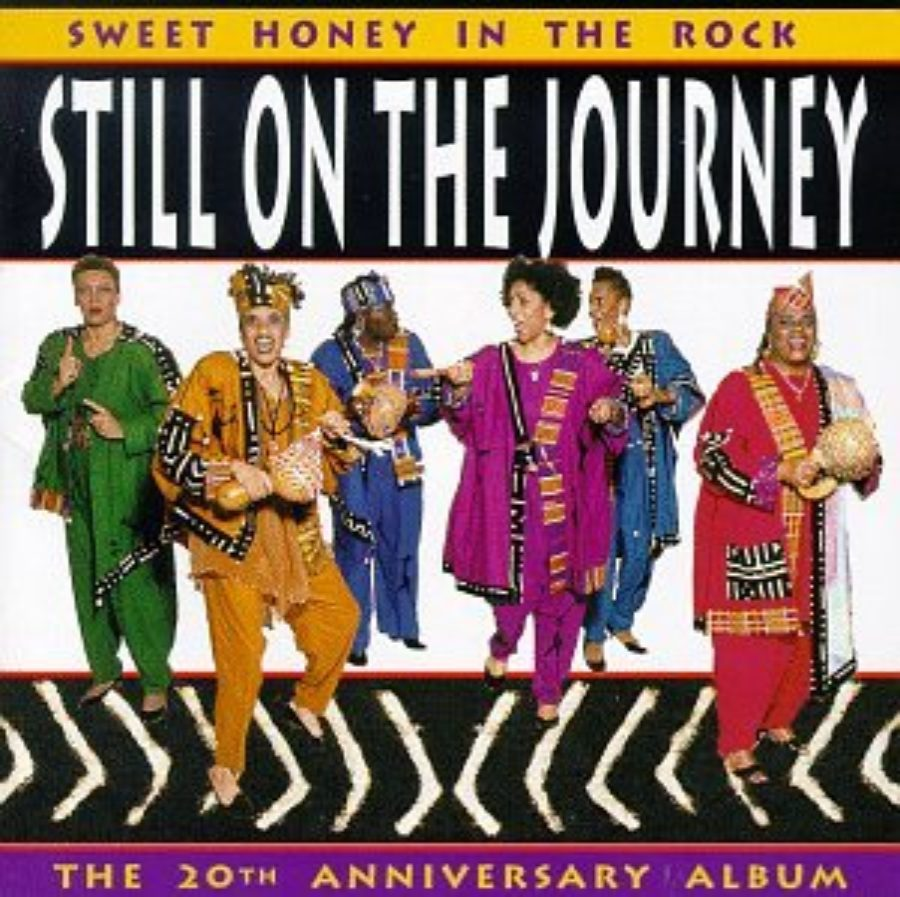 Cover of Still on the Journey: The 20th Anniversary Album