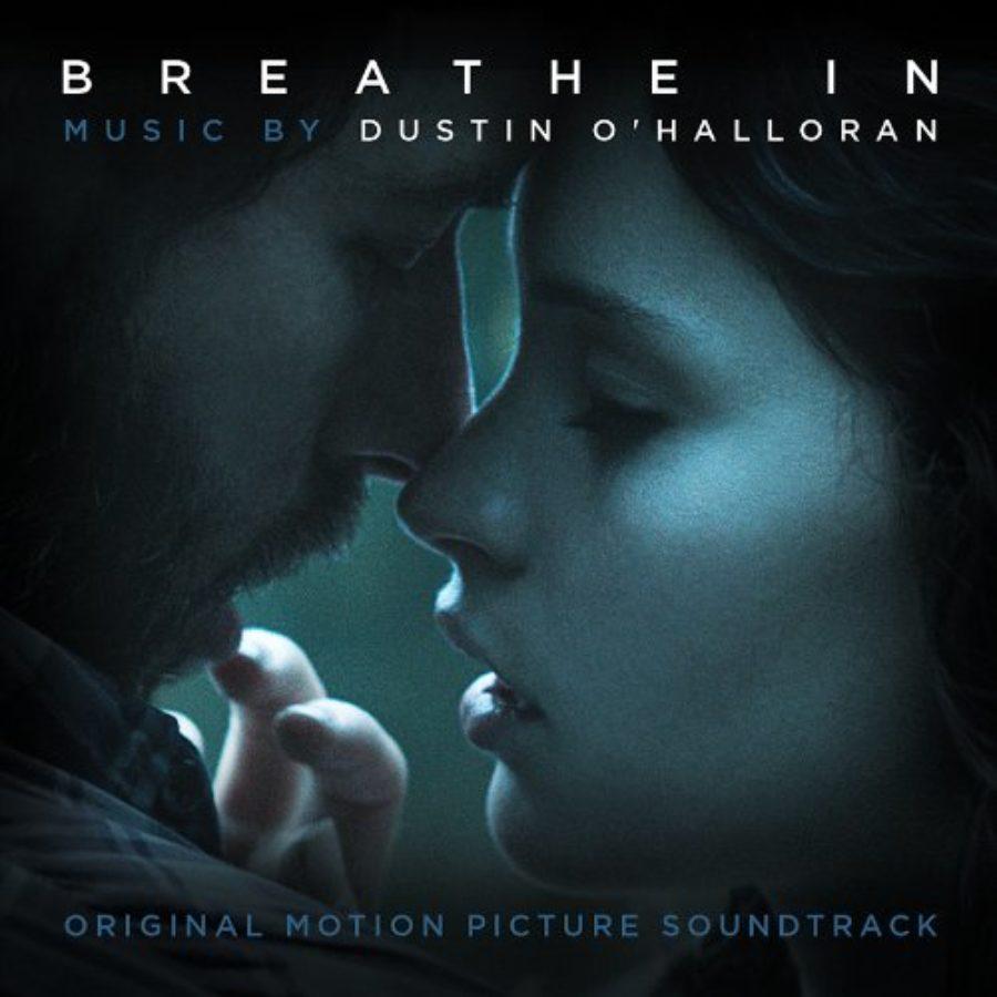 Cover of Breathe In
