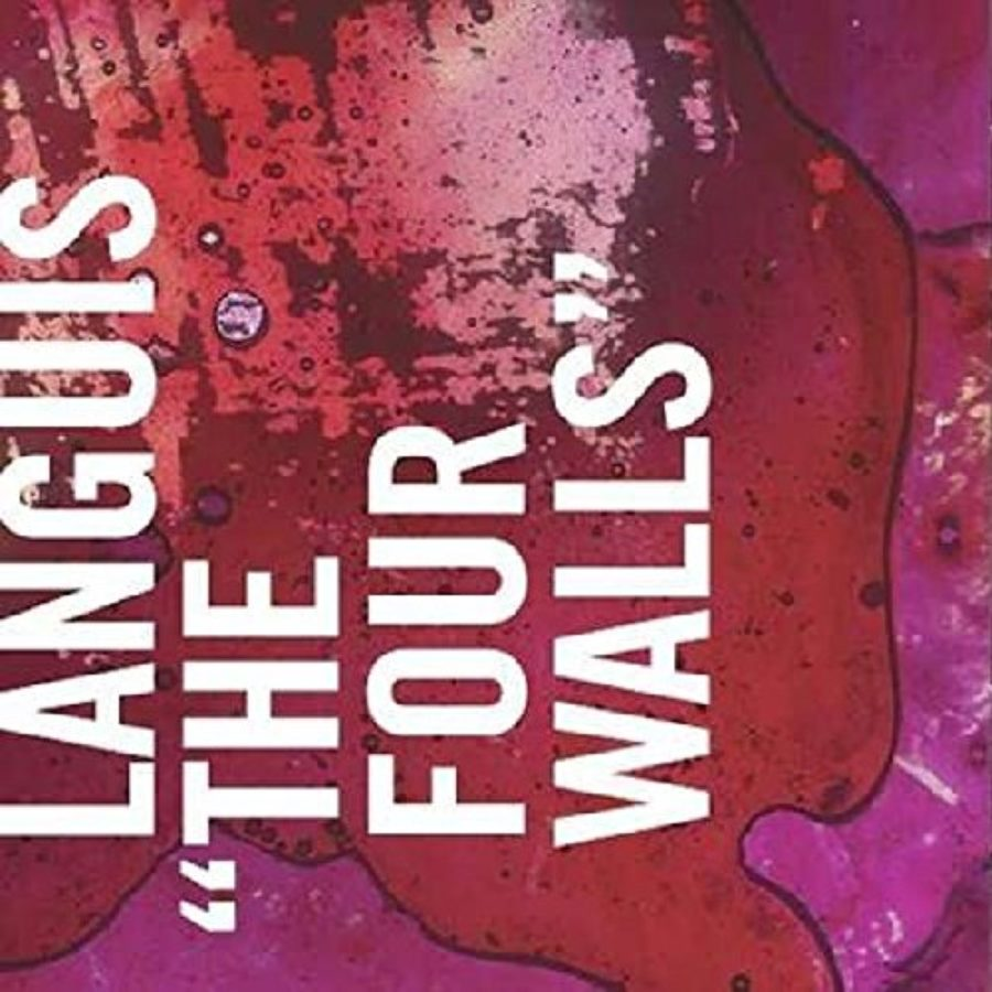 Cover of Four Walls