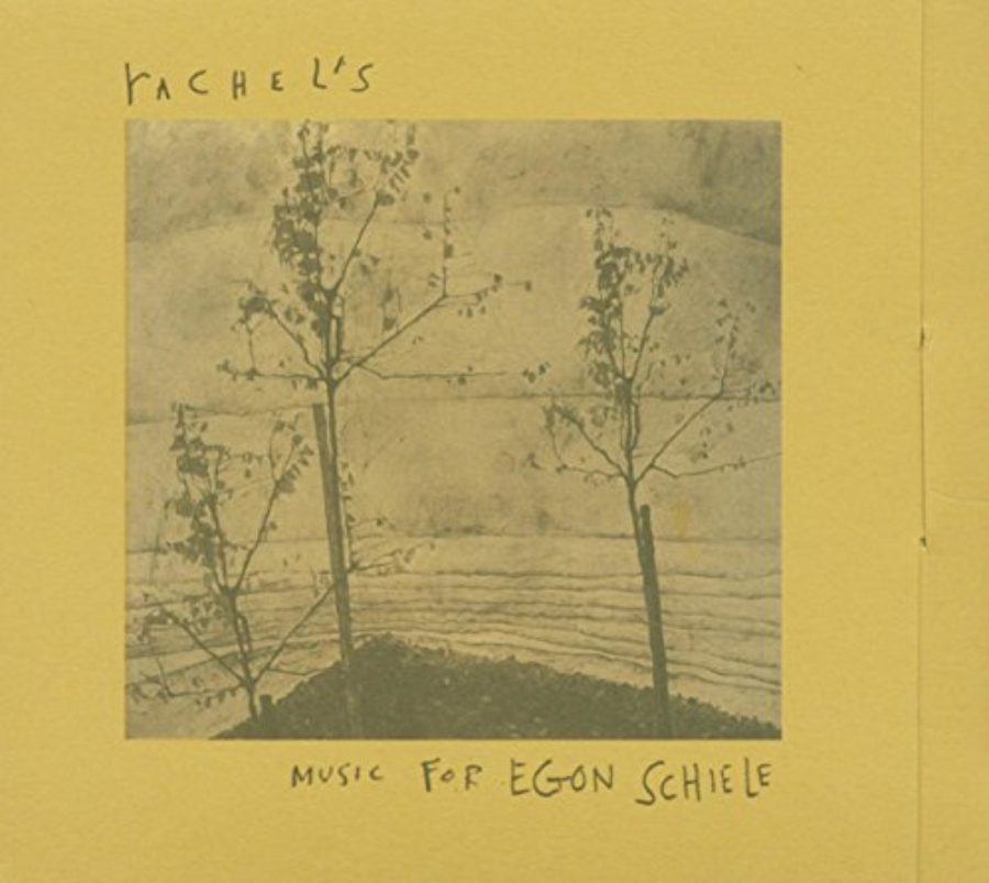 Cover of Music For Egon Schiele