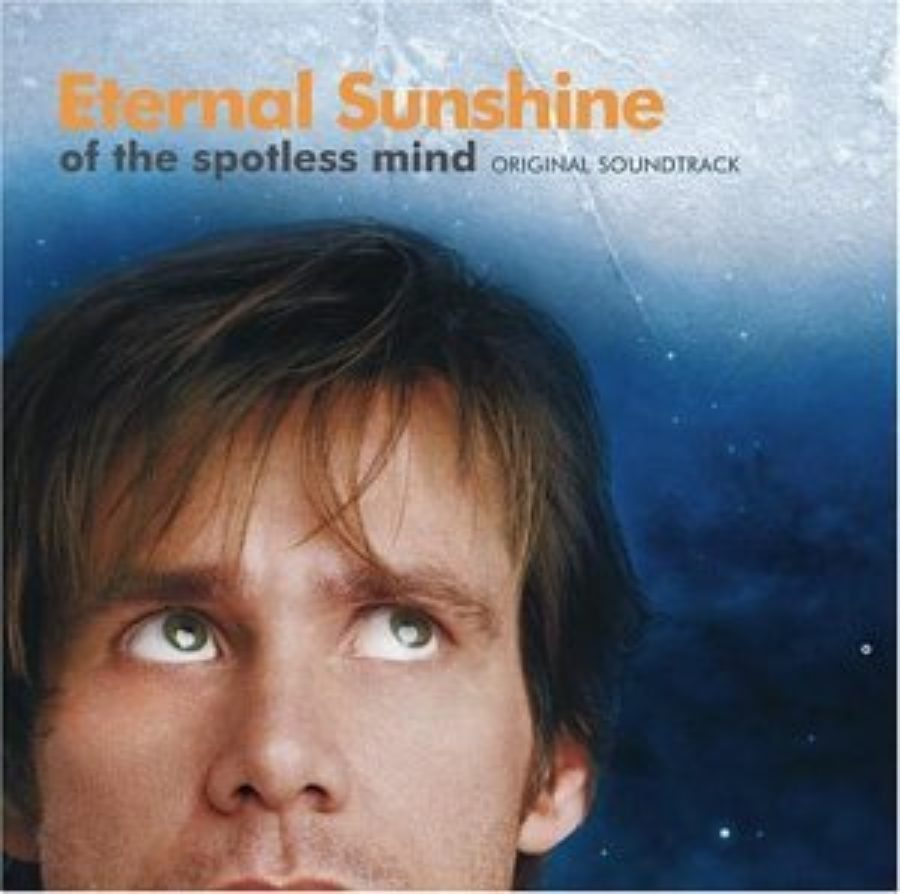 Cover of Eternal Sunshine of the Spotless Mind