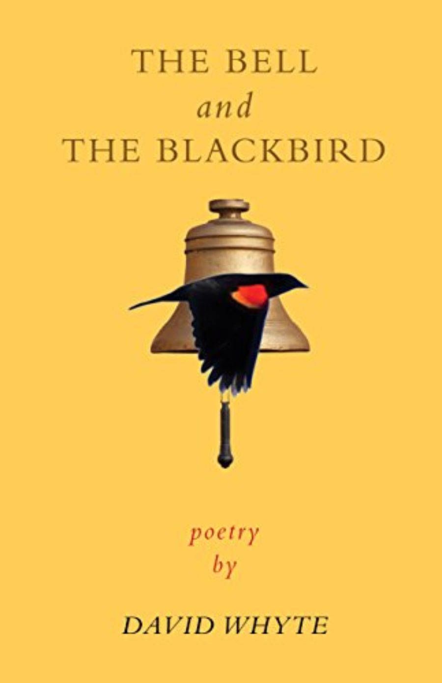 Cover of The Bell and the Blackbird