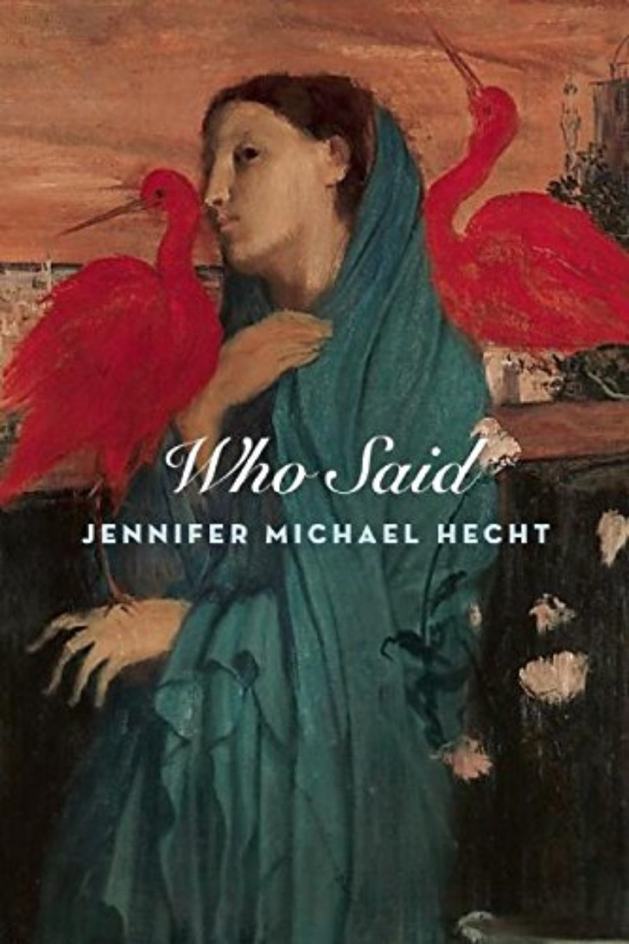 Cover of Who Said