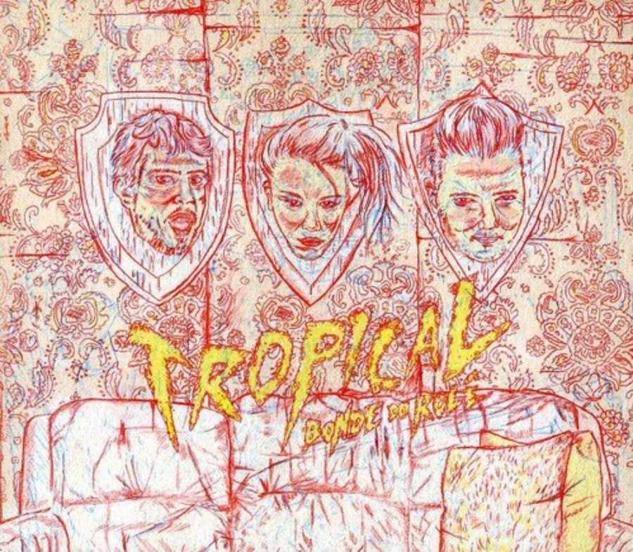 Cover of Tropicalbacanal