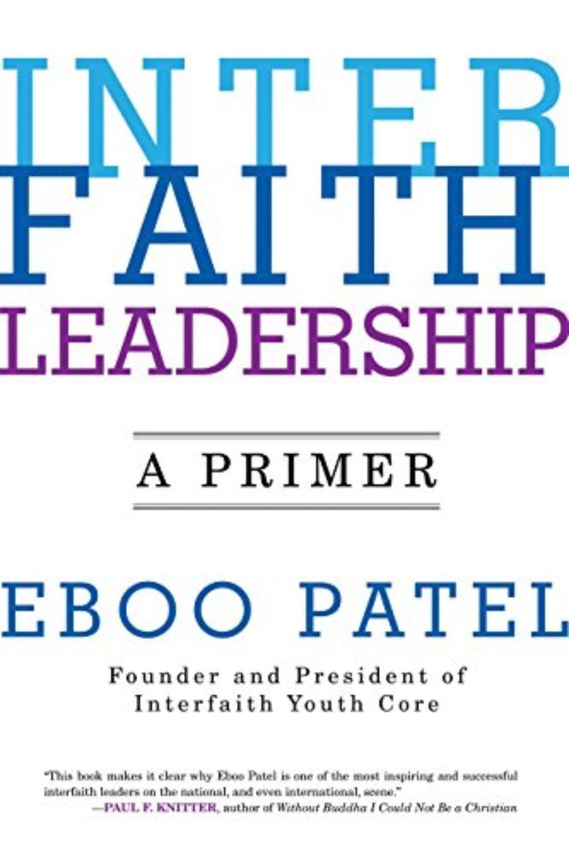 Cover of Interfaith Leadership: A Primer